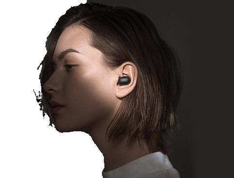 Фото 7 Mi True Wireless Earbuds Basic
