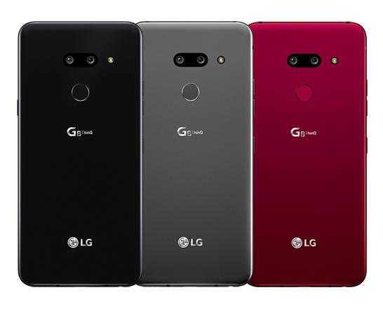 Фото 6 LG G8 ThinQ