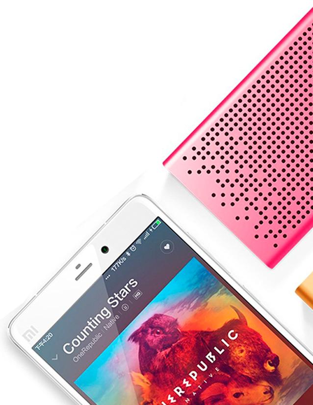 Фото 5 Xiaomi Mi Speaker