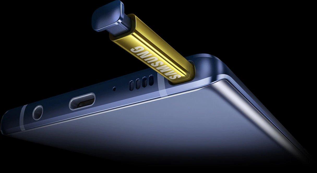 Фото 2 Samsung Galaxy Note 9