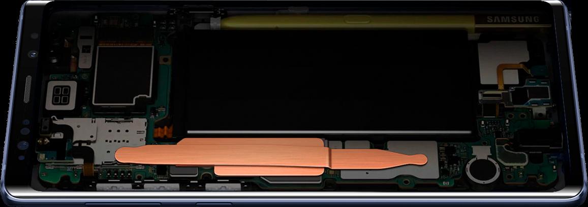 Фото 5 Samsung Galaxy Note 9