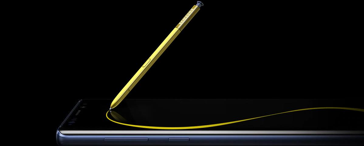 Фото 7 Samsung Galaxy Note 9