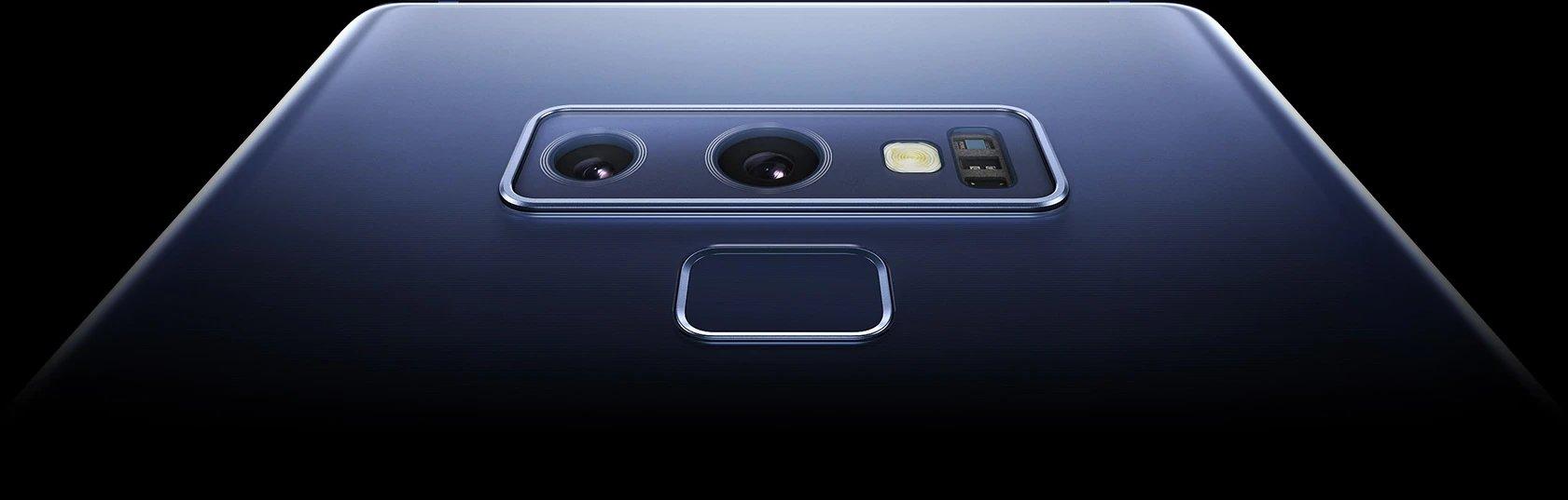 Фото 8 Samsung Galaxy Note 9