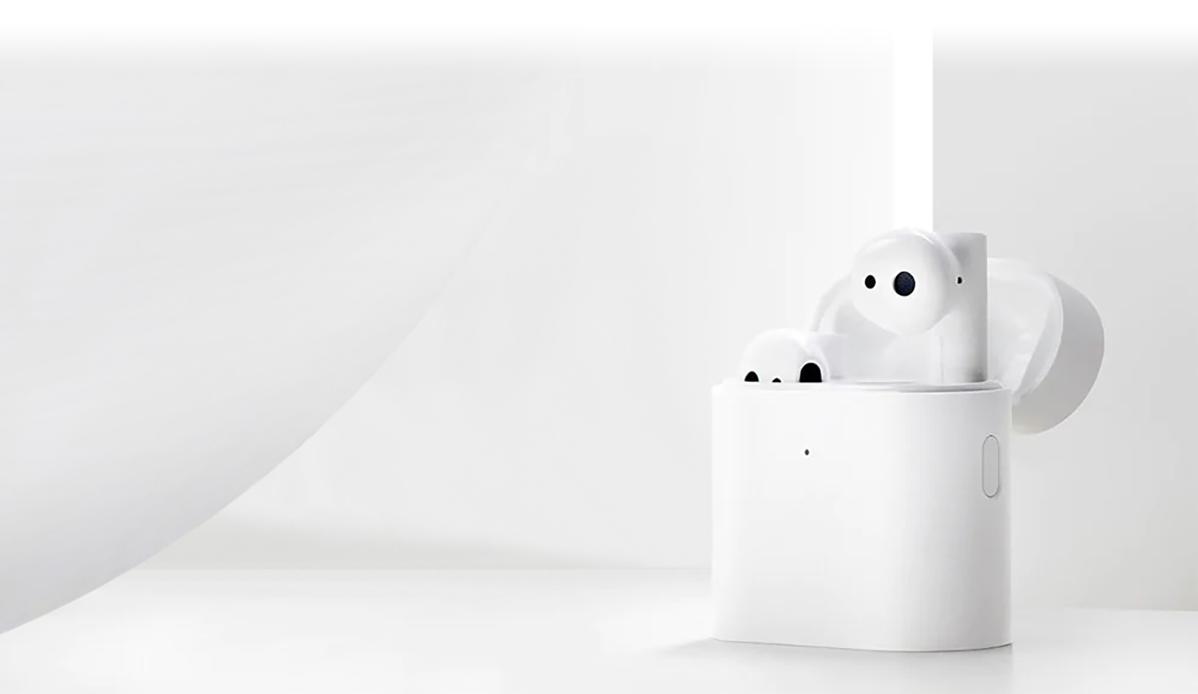 Фото 1 Наушники Xiaomi Mi Air 2