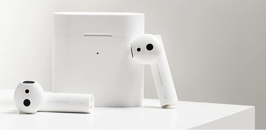 Фото 4 Наушники Xiaomi Mi Air 2
