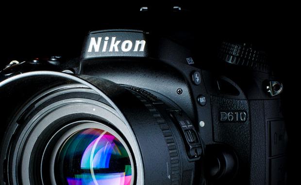 фотографии nikon: