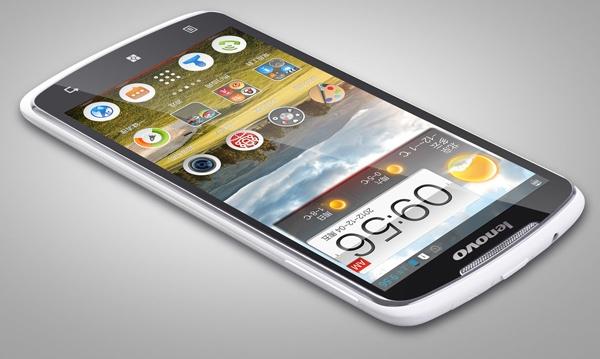 Lenovo S920 – мощный 5.3-дюймовый смартфон