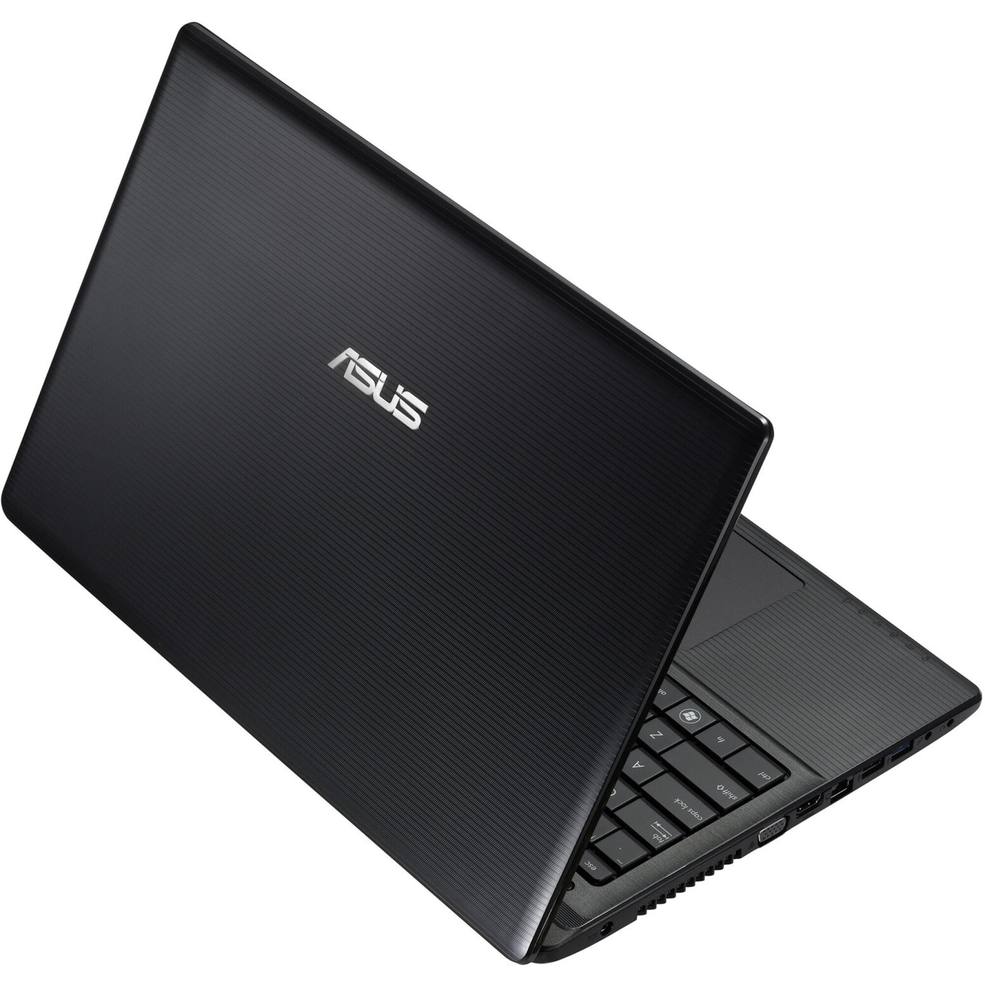 Asus x55u технические характеристики