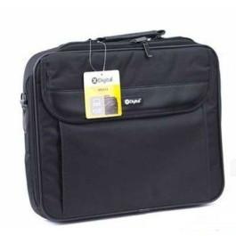 Сумка для ноутбука X-Digital XN34315B.  Классический портфель для ноутбука. классический.