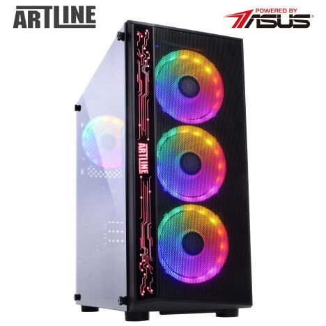 Компьютер ARTLINE Gaming X67 (X67v15) купить в Киеве ☛ цены на Allo.ua | Харьков, Днепр, Одесса и вся Украина