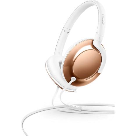 Philips DJ SHL4805RG 00 White Gold. Купить на сайте. Доставка в Киев ... 0c4dc68827d30