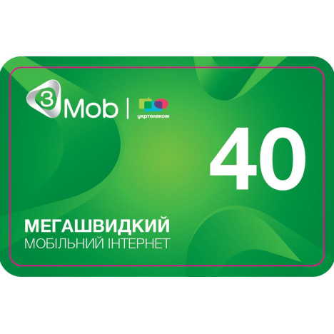 ТриМоб / Тримоб на 40 грн
