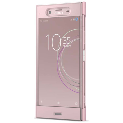 Sony Touch Cover Pink SCTG50 для Xperia XZ1 G8342