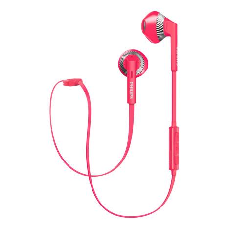 Bluetooth Philips SHB5250PK 00 Pink. Купить на сайте. Доставка в ... b66775a65d19d