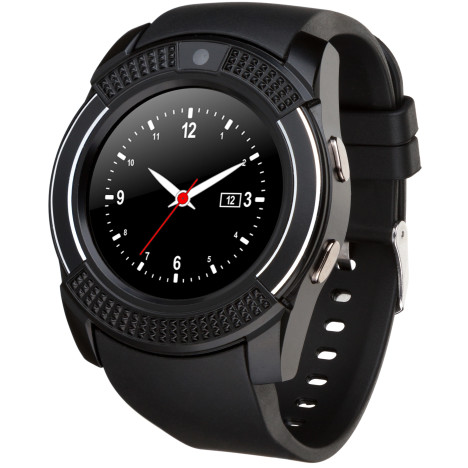 ATRIX Smart Watch B2 IPS Black