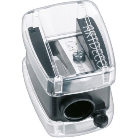 Artdeco Sharpener косметическая точилка для карандашей с двойным лезвием (FO₂Magic Eye Liner)