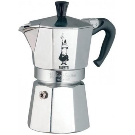 Кофеварка <b>Гейзерная кофеварка Bialetti Moka</b> Express на 6 ...