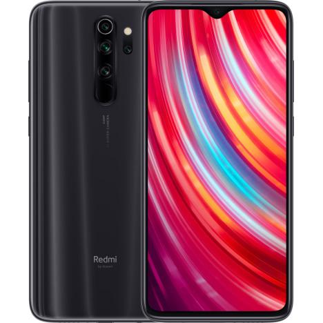 ГлавнаяСмартфоны и мобильные телефоныСмартфоны и мобильные телефоны Xiaomi         Xiaomi Redmi Note 8 Pro 6/128GB Grey