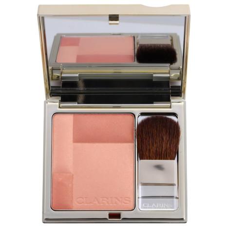 Clarins Face Make-Up Blush Prodige румяна с эффектом сияния оттенок 02 Soft Peach (Illuminating Cheek Colour) 7,5 g