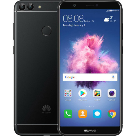 <b>Huawei P Smart</b> 32GB Black — купить в интернет-магазине АЛЛО ...