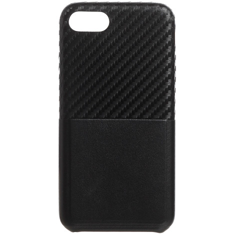 Avatti Mela Tasca PU cover Black для iPhone 7