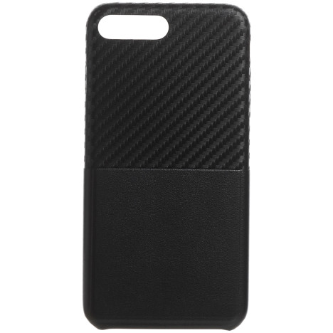 Avatti Mela Tasca PU cover Black для iPhone 7 Plus