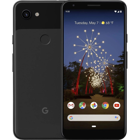 Google Pixel 3a XL 4/64GB Just Black купить в Киеве ☛ цены на Allo.ua   Харьков, Днепр, Одесса и вся Украина