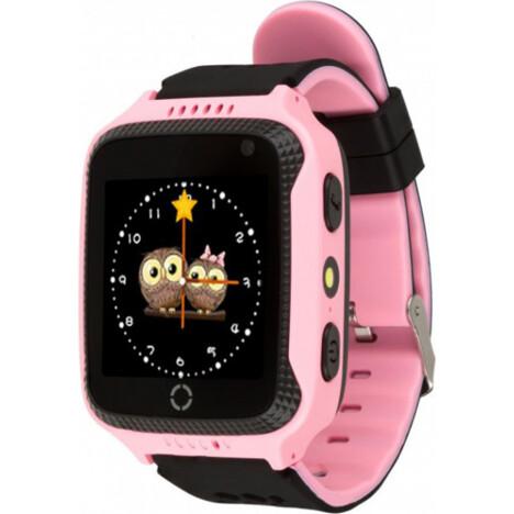 Смарт-часы Smart Baby Q529 Pink купить в Киеве ☛ цены на Allo.ua   Харьков, Днепр, Одесса и вся Украина