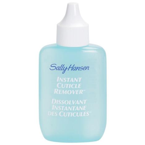 Sally Hansen Cuticle Care средство для удаления кутикулы Instant Cuticle Remover 29,5 ml