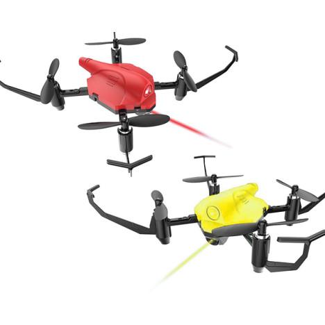 Бой <b>квадрокоптеров р</b>/у Wowitoys Battle Drone - купить в Киеве ...