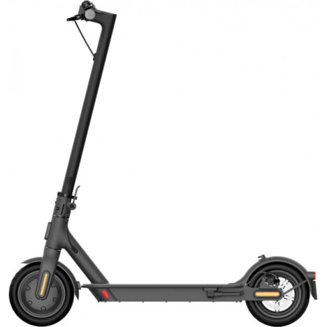 Электросамокат Xiaomi Mi Electric Scooter 1s Black