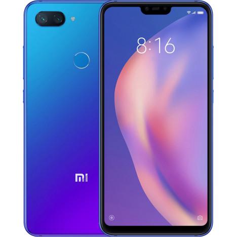 Xiaomi Mi 8 Lite 6 128GB Aurora Blue - купить в Киеве ☛ цены на Allo.ua    Харьков, Днепр, Одесса и вся Украина ded4aa89d62