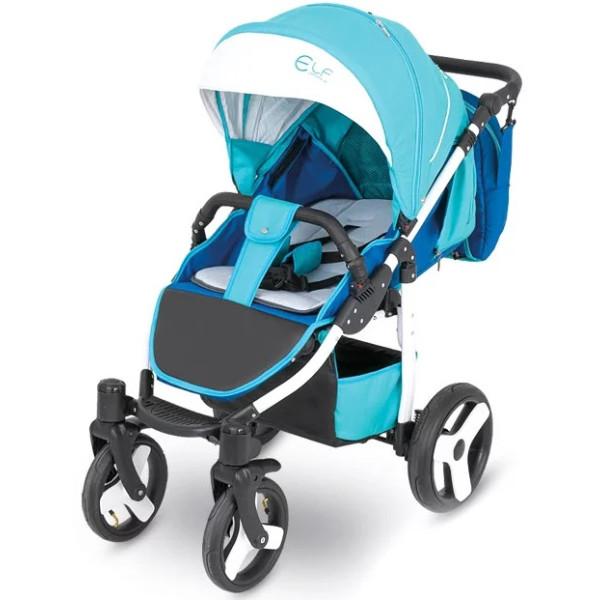 35ed2537e9a2e3 Camarelo Elf - купить коляску: цены, отзывы, характеристики ...