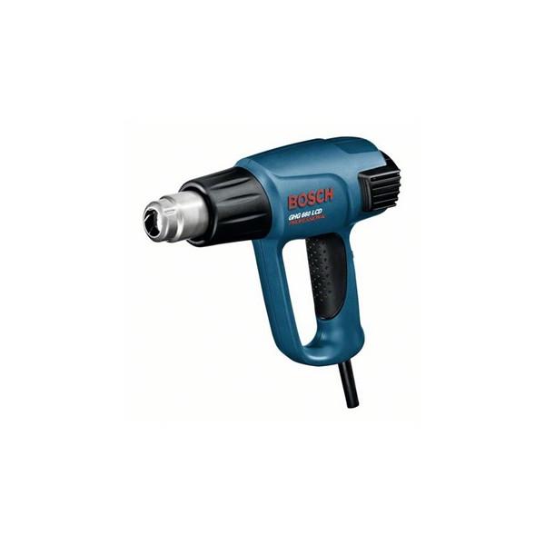 Строительный фен Bosch PHG 600-3 (060329B008) - купить в Киеве ... 037519ba47296
