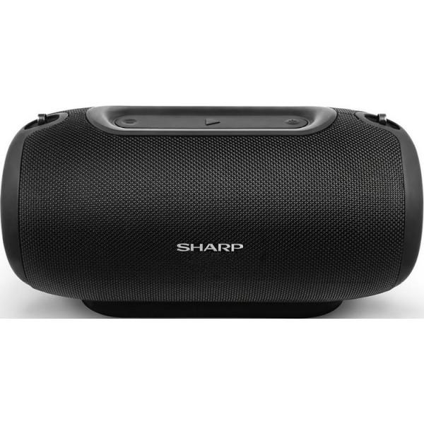 Купить Портативная акустика, SHARP Powerful Wireless Speaker (GX-BT480(BK))
