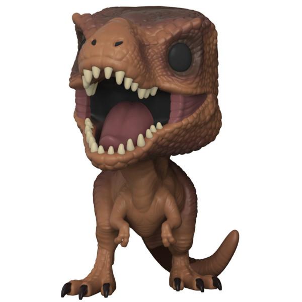 Игровая фигурка FunKo Pop Парк Юрского периода - Тираннозавр (26734)
