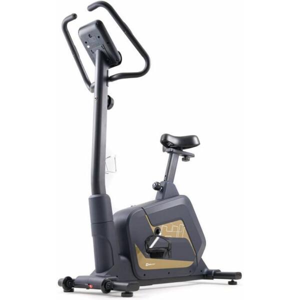 Купить Велотренажеры, Hop-Sport HS-055H Blade gold (5902308219236)