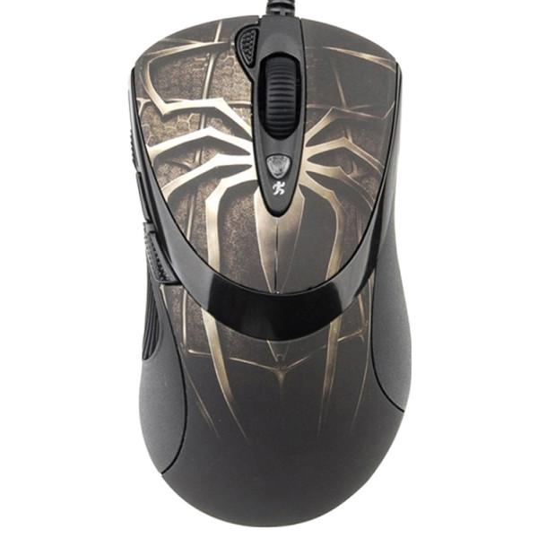 Купить Мышки, A4-Tech XL-747H Brown USB, A4Tech