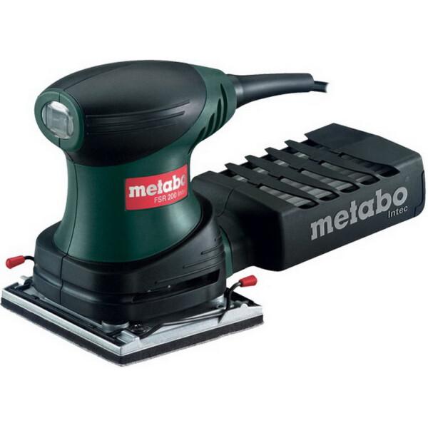 Купить Шлифмашины, Metabo FSR 200 Intec 200 Вт (600066500)