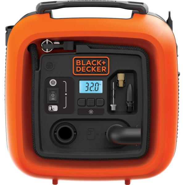 Купить Компрессоры, BLACK+DECKER ASI400, Black&Decker