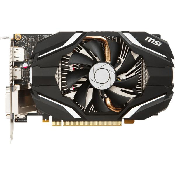 "MSI GeForce GTX 1060 6G OC GDDR5 192bit ""Refurbished"""