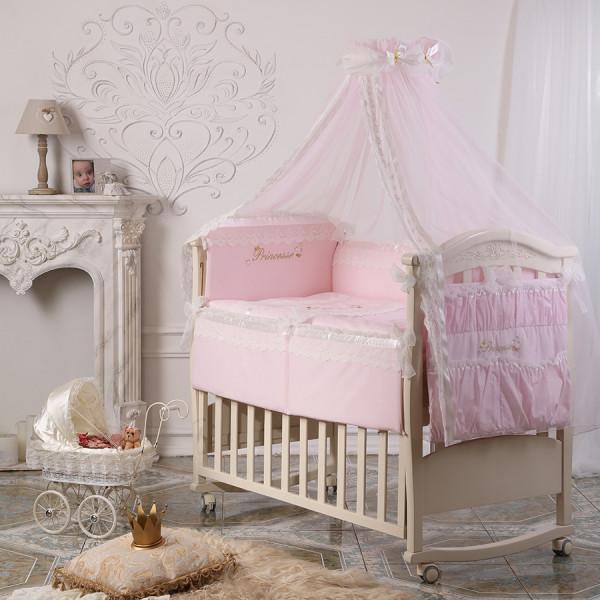 ▷ Комплект постільної білизни дитячий Маленька Соня Mi-mi-mi ... 162badab8807c