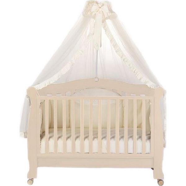 Купить со скидкой Детская кроватка-диван Feretti Divano Grandeur Avorio (D-GR-02)