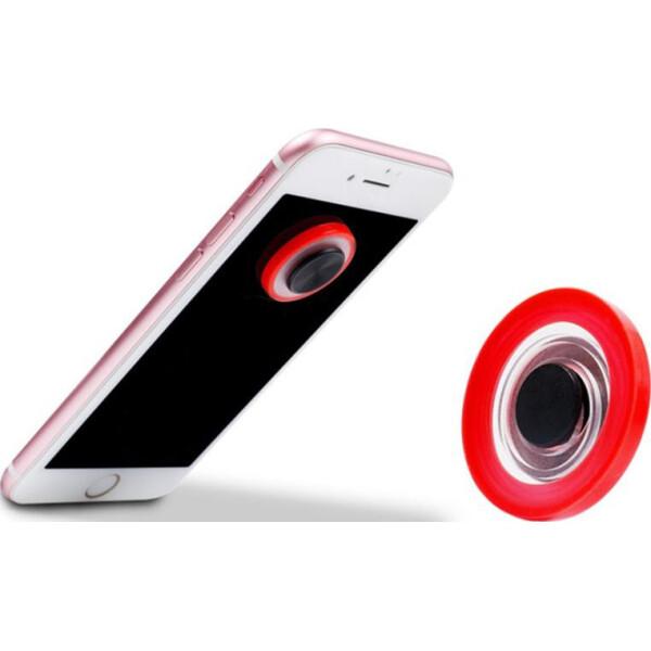 Купить Игровые манипуляторы, Беспроводной джойстик Union PUBG Mobile Q2 Red