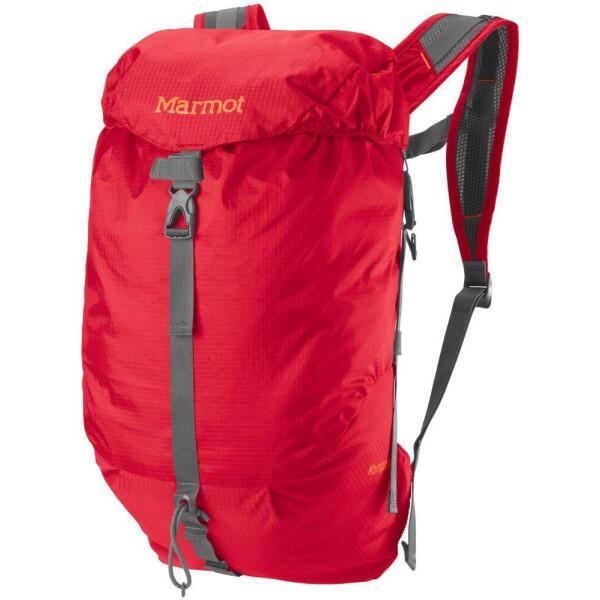 Рюкзаки, Marmot Kompressor 18 Team Red (1016505945)  - купить со скидкой