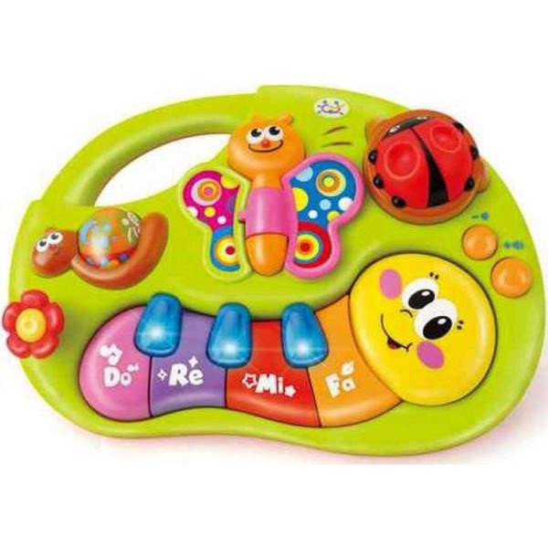 ▷ Купить музыкальные игрушки Huile Toys с EK.ua - все цены интернет ... 46b68ac22b4