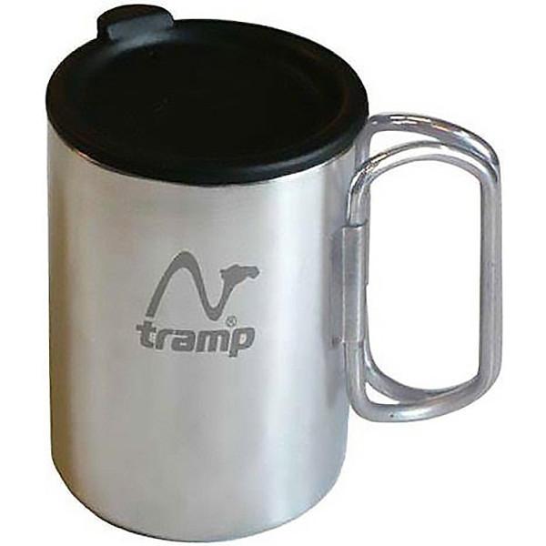 Термочашка с поилкой 320 мл Tramp TRC-045 (2853)
