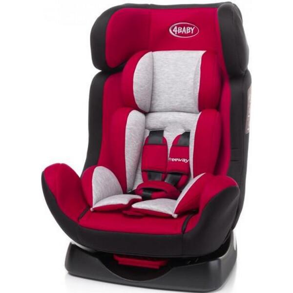 Купить Детские автокресла, Автокресло 4baby - Freeway (Red)