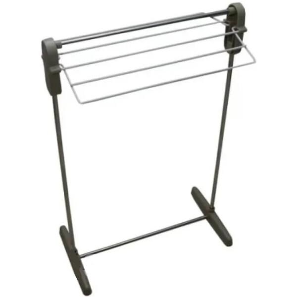 clothes hanger Напольная складная компактная сушилка для белья Multifunctional Clothes Rack подставка для сушки