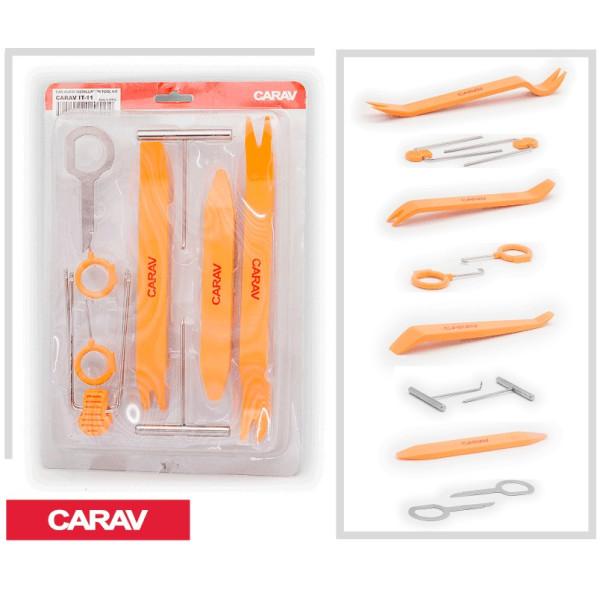 Купить Комплекты для установки, Магнитол Carav IT-11